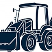 Услуги трактора фото