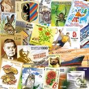 Услуги по изготовлению марок (почтовых марок) фото