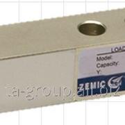Датчик тензометрический H8C-C3-1 т фото