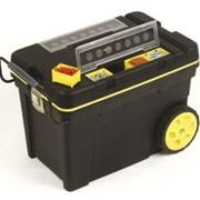 Ящик с колесами STANLEY 1-92-904 фото