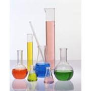 Услуги химической лаборатории по проведению анализов фото
