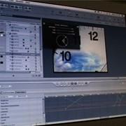 Компьютерная графика для кино и телевидения фото