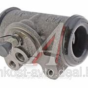 Цилиндр тормозной задний ГАЗ-3309 под ABS (ОАО ГАЗ) 3309-3502340 фото