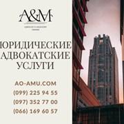 Юридические услуги, юрист, адвокат Харьков фото