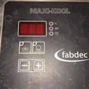 Танк охладитель молока Б/У FABDEC 15 000 закрытого типа объемом 15 000 литров фото