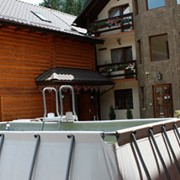 Гостиница Медвежий Двор фото