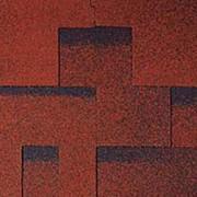 Кровля мягкая. Коллекция Tegola - Альпин. фото