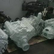 Двигатель ДВС Зил 130 из ремонта с обменом фото