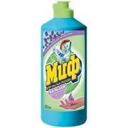 "Средство для мытья посуды МИФ 500мл ""Бальзам Лаванда"" (22шт/кор) фото"