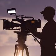 Сьемки видео клипов фото
