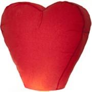 Небесные фонарики (Сердце) фото