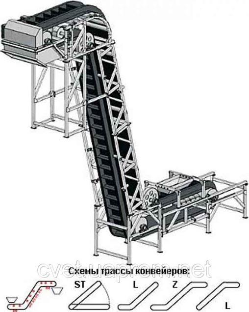 Гост на ленточные транспортеры купить фольксваген транспортер авито московская область