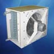 Агрегаты воздушного отопления фото