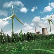 Ветрогенераторы для дома, офиса, предприятия. фото