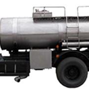 Автоцистерна АЦ-9-53215П. От производителя. Винница фото