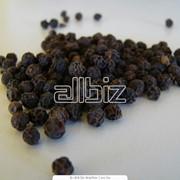 Перец черный горошек фото