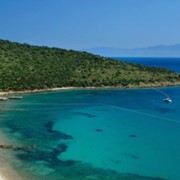 Отдых на Эгейское побережье Турции фото