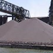 Руды железные. Желтые воды. фото