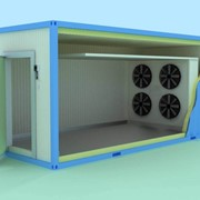 Проектирование холодильного оборудования фото