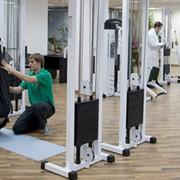 Лечение нарушения осанки по Бубновскому фото