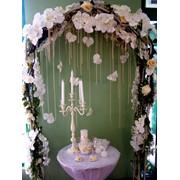 Свадебные услуги и аксессуары! фото