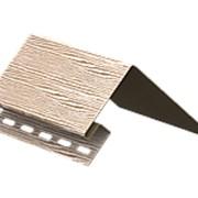 Планка околооконная TimberBlock Ю-Пласт Дуб Натуральный фото