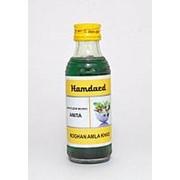 Масло амлы для волос Hamdard, 100 мл фото