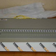 Патч-панель оптическая 24 порта фото