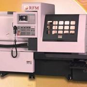 Прецизионные одно оборотные или много оборотные токарные автоматы. фото