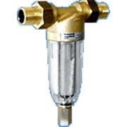 Фильтры механической очистки воды Honeywell фото