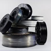 PLA пластик для 3д печати фото