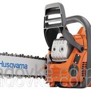 Бензопила (Хускварна) Husqvarna 450 E фото
