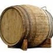 Профессиональная винная бочка 225 л, американский дуб, производство США фото