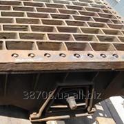 Решетки выбивные инерционно-ударные 427У фото
