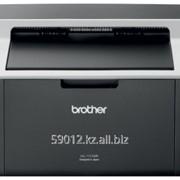 Принтер Brother Laser HL-1112R A4 2400x600 фото
