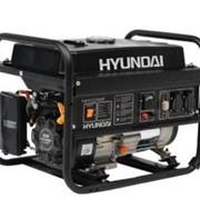 Бензиновый генератор HYUNDAI HHY 2200F фото