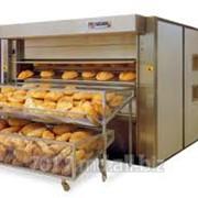 Печи ротационные для пекарен от Colos SRL