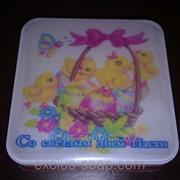 Пасхальное мыло-100 грамм фото