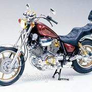 Модель Yamaha Virago Xv1000 фото