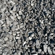 Уголь каменный ДО орех 25-60 мм обогащённый фото