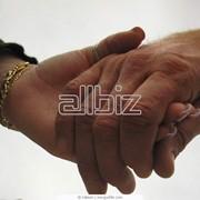 Семейное право. Воссоединение супругов фото