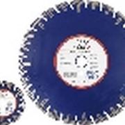 Алмазный диск для болгарок (УШМ) EC-41.1 Uni Turbo фото