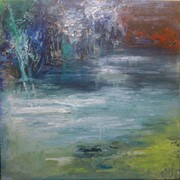 Абстрактные картины | Abstract paintings фото