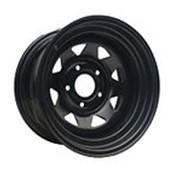 ORW ORW диск стальной VW AMAROK 5x120 7х16 ET +20 d65.1 черный фото