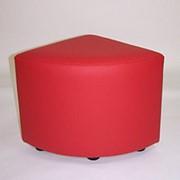 Банкетка, цвет бежевый, в магазин, прихожую BN-005B(красн) фото