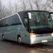 Перевозки Донецк-Москва (автобусы, минивэны) фото
