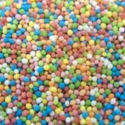 Посыпка сахарная цветная Нонпарель фото