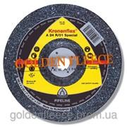 Круг шлифовальный (абразивный) Klingspor A24 R/01 Special фото
