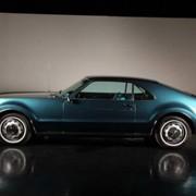 Реставрация автомобилей, ретромобили фото