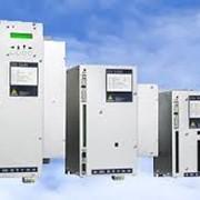 Преобразователи частоты Emotron CF: 0.4-7.5 кВт фото